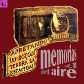 Memorias del Aire, Vol.1 de Various Artists