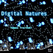 Digital Natures (Compositions from 2004 - 2013 With Ableton Live) von Various Artists