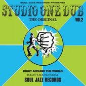 Studio One Dub Vol. 2 de Various Artists