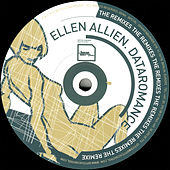 Dataromance Remixes de Ellen Allien