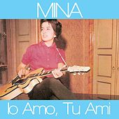 Io amo, tu ami by Mina