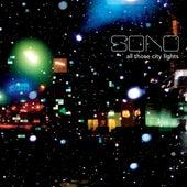 All Those City Lights (12-Inch version) von Sono