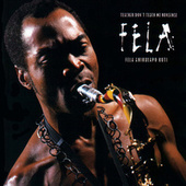 Teacher Don't Teach Me Nonsense di Fela Kuti