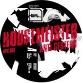 Anti-Gestern EP by Housemeister