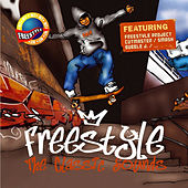 Freestyle - The Classic Sounds von Various Artists