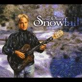 Snowfall by Steve Oliver