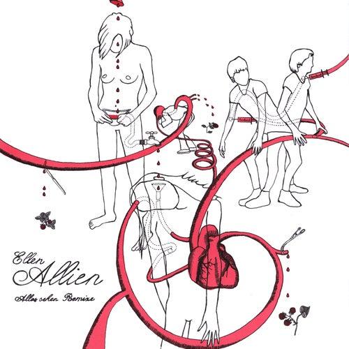 Alles Sehen Remixes by Ellen Allien