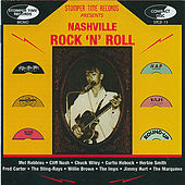 Nashville Rock 'N' Roll by Various Artists