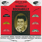 Nashville Rockabilly by Various Artists