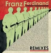 Remixes de Franz Ferdinand