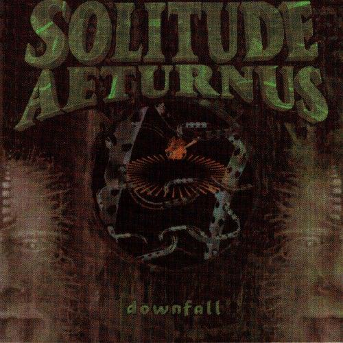 Downfall by Solitude Aeturnus