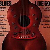 American Folk Blues Festival '69 de Various Artists