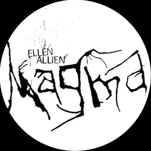 Magma by Ellen Allien