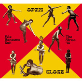 Open & Close by Fela Kuti