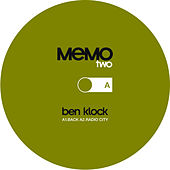 Memo 02 by Ben Klock