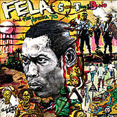 Sorrow Tears & Blood di Fela Kuti