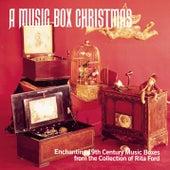 A Music Box Christmas by Rita Ford
