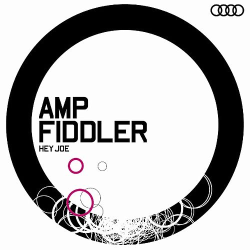 Hey Joe by Amp Fiddler