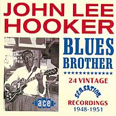 Blues Brother by John Lee Hooker