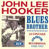 Blues Brother fra John Lee Hooker
