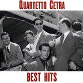 Quartetto Cetra Best Hits by Quartetto Cetra