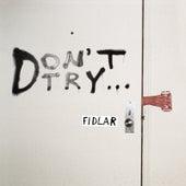 Don't Try by FIDLAR