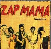 Sabsylma von Zap Mama