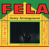 Army Arrangement von Fela Kuti