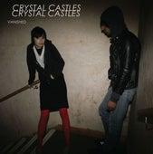 Vanished de Crystal Castles
