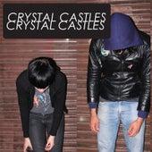 Crystal Castles de Crystal Castles