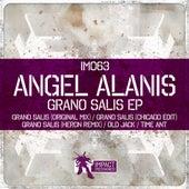 Grano Salis by Angel Alanis
