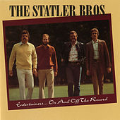 Entertainers...On & Off the Record by The Statler Brothers