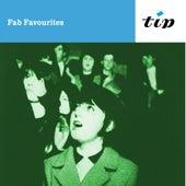 Fab Favourites by Tony