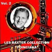 Les Baxter Collection, Vol. 2: Poinciana von Les Baxter