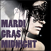 Mardi Gras Midnight: 30 Jazz Classics by Various Artists