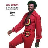 Soul For The Dancefloor von Joe Simon