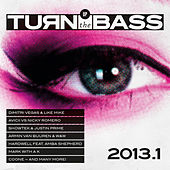 Turn Up the Bass 2013 de Various Artists