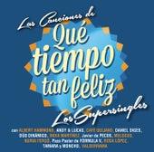 Las Canciones De Que Tiempo Tan Feliz de Various Artists