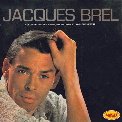 Les bigotes by Jacques Brel