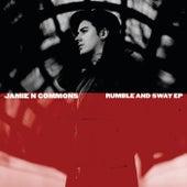 Rumble And Sway EP by Jamie N Commons
