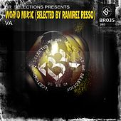 World Music (Selected By Ramirez Resso) - EP by Various Artists