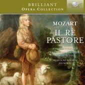 Mozart: Il rè pastore by Various Artists
