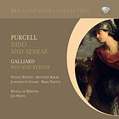 Purcell: Dido and Aeneas - Galliard: Pan and Syrinx by Various Artists