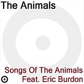 Songs Of The Animals de The Animals