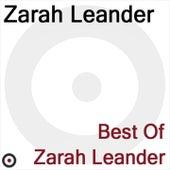Best of Zarah Leander by Zarah Leander (1)