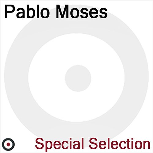 Special Edition by Pablo Moses