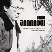 Quando Un Musicista Ride di Enzo Jannacci