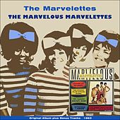 The Marvelous Marvelettes (Original Album With Bonus Tracks) by The Marvelettes
