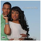 Count on Me (Platinum Remix) [feat. Stephfon] de Sunshine Anderson
