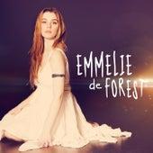 Only Teardrops by Emmelie de Forest